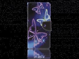 Vitas Flip Cover til Samsung Galaxy J6+