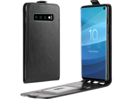 Sarandi Flip Cover til Samsung Galaxy S10