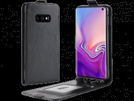 Sarandi Flip Cover til Samsung Galaxy S10e