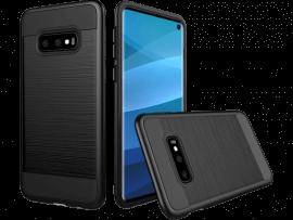 Kabos TPU Cover til Samsung Galaxy S10e