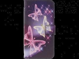 Bansao Flip Cover til Samsung Galaxy S10