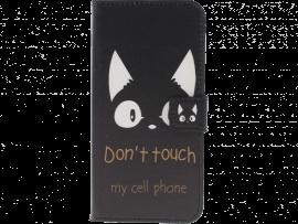 Ikati Flip Cover til Samsung Galaxy S10