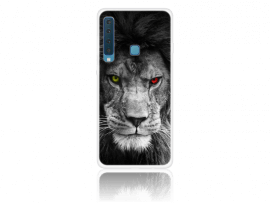 Leone TPU Cover til Samsung Galaxy A9 (2018)