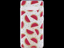 Vandmelon TPU Cover til Samsung Galaxy S10e