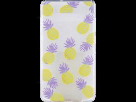 Ananas TPU Cover til Samsung Galaxy S10e