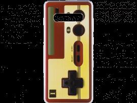 Gameboy TPU Cover til Samsung Galaxy S10 Plus