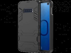 Armor Cover m. Kickstand til Samsung Galaxy S10e