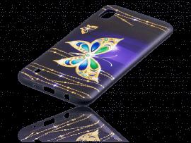 Kukupu TPU Cover til Samsung Galaxy A10