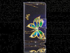 Mahali Flip Cover til Samsung Galaxy A40