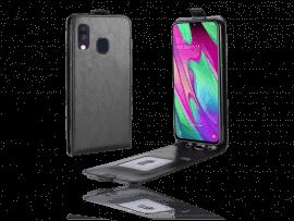 Vertas Flip Cover til Samsung Galaxy A40