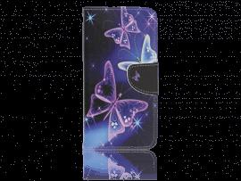 Vitas Flip Cover til Samsung Galaxy A40