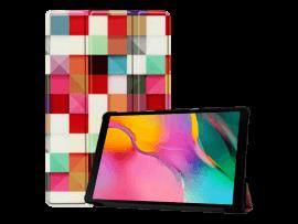 Taimana Tri-Fold Cover til Samsung Galaxy Tab A 10 (2019)