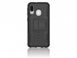 Armor TPU Cover til Samsung Galaxy A40