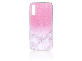 Zamora TPU Cover til Samsung Galaxy A70