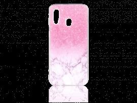 Zamora TPU Cover til Samsung Galaxy A40