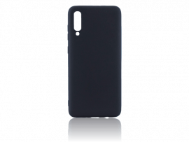 Matte TPU Cover til Samsung Galaxy A70