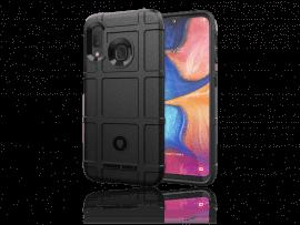 Anti Shock TPU Cover til Samsung Galaxy A20e