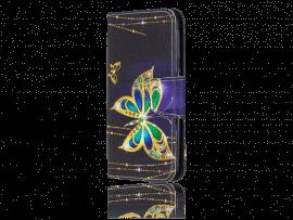Kukupu Flip Cover til Samsung Galaxy A20e