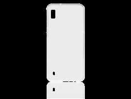 Transparent TPU Cover til Samsung Galaxy A10