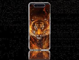 Raiona TPU Cover til Samsung Galaxy A80