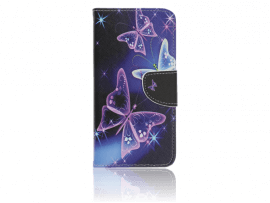 Vitas Flip Cover til Samsung Galaxy Note 10