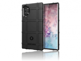 Anti Shock TPU Cover til Samsung Galaxy Note 10 Plus