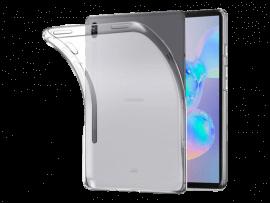 Transparent TPU Cover til Samsung Galaxy Tab S6
