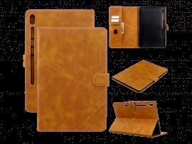 Vintage Flip Cover til Samsung Galaxy Tab S6