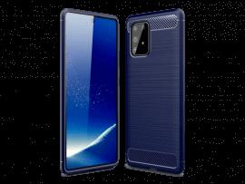 Kabos TPU Cover til Samsung Galaxy S10 Lite