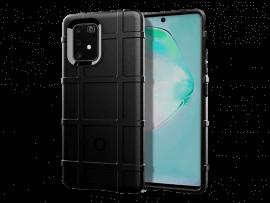 Igridi TPU Cover til Samsung Galaxy S10 Lite