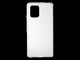 Transparent TPU Cover til Samsung Galaxy S10 Lite
