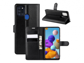 Graviera Flip Cover til Samsung Galaxy A21s