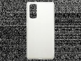 Transparent TPU Cover til Samsung Galaxy S20 FE