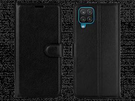 Graviera Flip Cover til Samsung Galaxy A12