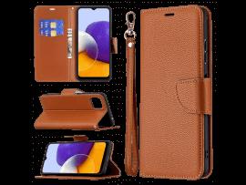 Graviera Flip Cover til Samsung Galaxy A22 5G