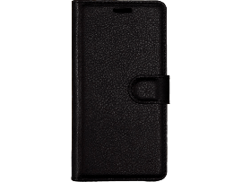 Leba flipcover i læder til Samsung Galaxy S8