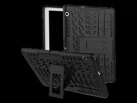 Hybrid Cover M. Kickstand Cover til Huawei MediaPad T3 10