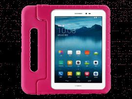Pink Børnecover til Huawei MediaPad T3 10
