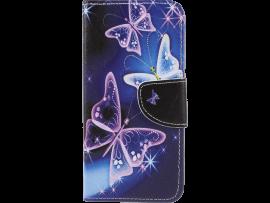 Vitas Flip Cover til Huawei P Smart