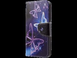 Vitas flipcover i PU læder til Huawei P20 Lite