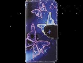 Vitas flipcover i PU læder til Huawei P20 Pro