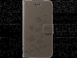 Conon flipcover i PU læder til Huawei P20 Pro
