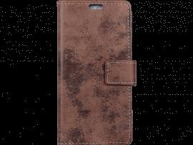 Vintage Flip Cover til Huawei P20