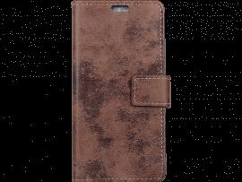 Vintage Flip Cover til Huawei P20 Lite