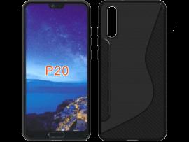 Girona TPU cover til Huawei P20