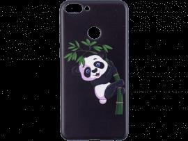 Panda TPU Cover til Huawei P Smart