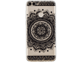 Alhena TPU Cover til Huawei P Smart