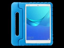 Blåt Børnecover til Huawei MediaPad M5 10 & 10 Pro
