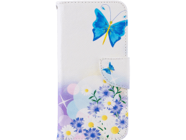 Papillon Flip Cover til Huawei P Smart (2019)