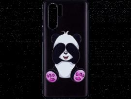 Panda TPU Cover til Huawei P30 Pro